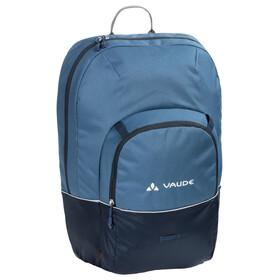 VAUDE Cycle 22 Mochila 2en1, azul